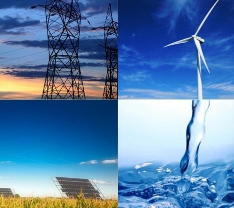 #ENR : Energies renouvelables: 2èmes en 2016 | Développement durable et efficacité énergétique | Scoop.it