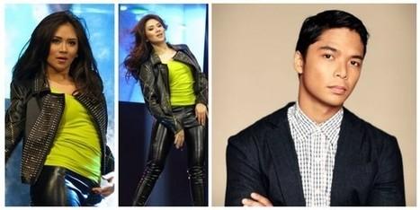 "Kris Aquino believes Divine Geronimo favors Migz Villafuerte for Sarah Geronimo - Examiner.com | All About ""Popstar Princess"" Sarah Geronimo | Scoop.it"