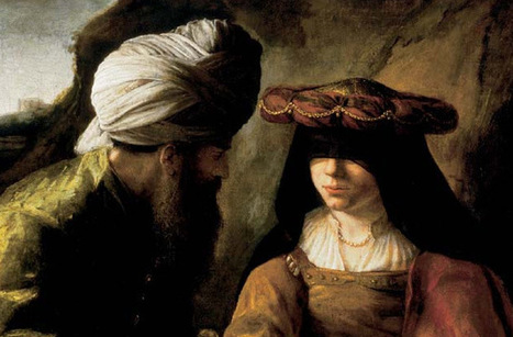 10 Shadowy Biblical Characters No One Can Explain - Listverse | World Spirituality and Religion | Scoop.it