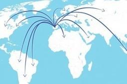 Importante aumento de 12,6% de la exportación de muebles ...   Empresas españolas en Arabia Saudí   Scoop.it
