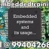 Embedded system training in chennai