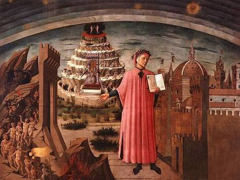 Return of Dante: the Guelphs and the Ghibellines | Dante's Inferno | Scoop.it