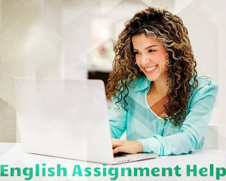 If Facing Problem In Grammar Tasks, Enlist The Help Of English Assignment Help Providers | education | Scoop.it