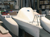 L'éco-conception des bateaux de plaisance en fin de vie, une filière qui tente de lever l'ancre   CAP21   Scoop.it