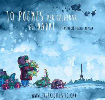 10 poemes per celebrar el Nadal | Posts d'Educació i les TIC | Scoop.it