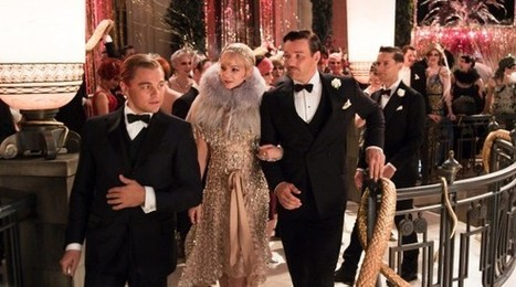 Gatsby is more than love and money - The Galleon | The Great Gatsby | Scoop.it