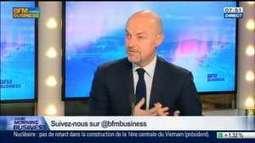 L'emploi, un premier critère d'investissement dans le secteur de la télécommunication?: Pierre Louette, dans GMB – 18/03 | emplois dans la filière des télécoms | Scoop.it