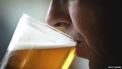 Alcohol misuse 'costs NHS £109m' | British-Pubs Newsletter | Scoop.it