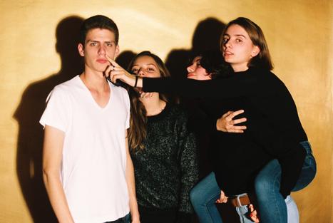 """Mourn share new single """"Storyteller"""" — listen   SongsSmiths   Scoop.it"""