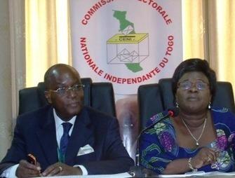 Recensement électoral : Une période de recours de 48 heures ... - iciLome | Togo Actualités | Scoop.it