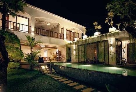 Impressive new villa in the Bukit hills » Balicasa Properties | Bali Penthouse for sale in Nusa Dua | Scoop.it