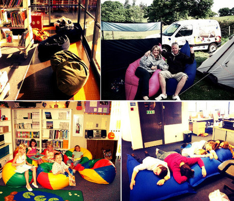 Comfort Brought By Bean Bags from Brooklyn and Queens Direct Buy   Comfort Brought By Bean Bags from Brooklyn and Queens Direct Buy   Scoop.it