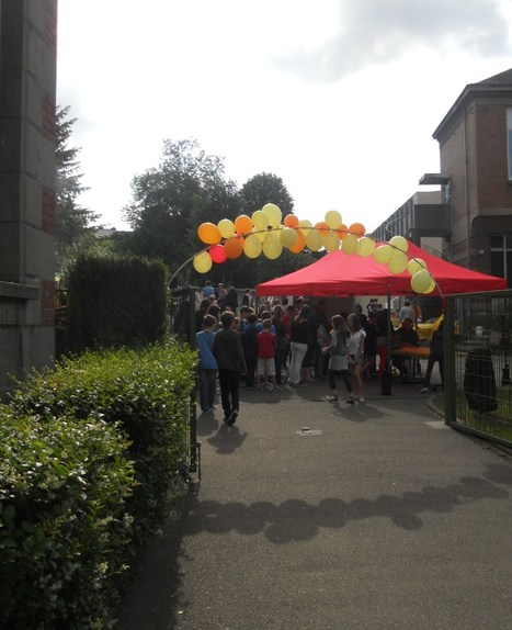 The Kermesse, The French School Fête. | Total Immersion – French Style | Rouen | Scoop.it