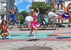 Unesco concede título de Patrimônio Imaterial da Humanidade ao ... | Arte de cor | Scoop.it