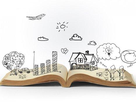 Il brand storyteller è il lavoro del futuro se imparate a farlo bene | Che Futuro! | Crea con le tue mani un lavoro online | Scoop.it