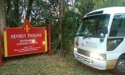 Conference Group Transport - Resort to Airport Transfers - Noosa Hinterland Tours - Sunshine Coast | Trending Much | Scoop.it