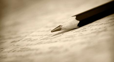 Triangulación: la interfaz de la poesía | Educacion, ecologia y TIC | Scoop.it