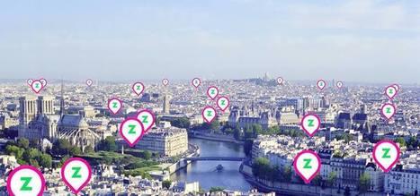 Les startups françaises innovent, la preuve ! | Actualités Touristiques | Scoop.it