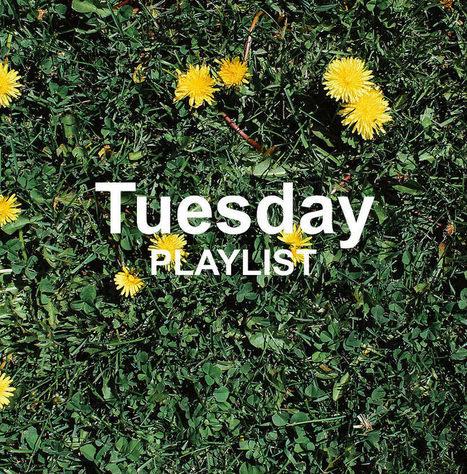 Tuesday Playlist | Men's Fashion | Scoop.it