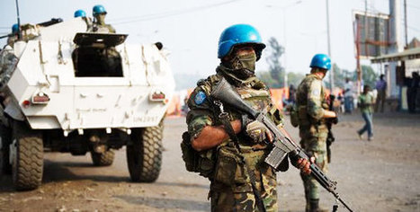 U.N Presence In America, On The Very Near Horizon | News | Scoop.it