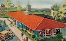 Howard Johnson's: how a soda fountain became a roadside icon - Wicked Local (blog) | Catering, Food Baskets, Delicatessan, Parties, Weddings | Scoop.it
