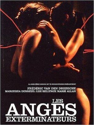 Les anges exterminateurs - Film complet (VF) - Streaming Gratuit   Films   Scoop.it