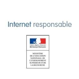 Accueil-Internet responsable | Revue de tweets | Scoop.it