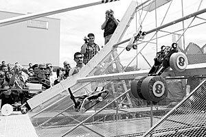 Robots grimpeurs sur le mur de l'impossible - lagruyere.ch | Les robots domestiques | Scoop.it