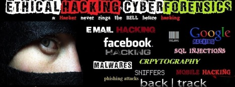1 Day Workshop in Ethical Hacking @Rs. 200 ONLY | 1 Day Workshop in Ethical Hacking | Scoop.it
