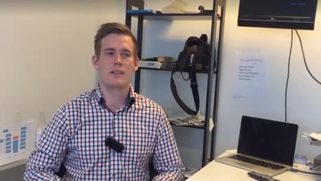 Unge vil være som Casper: 22-årig med to virksomheder | Fagkonsulenten | Scoop.it
