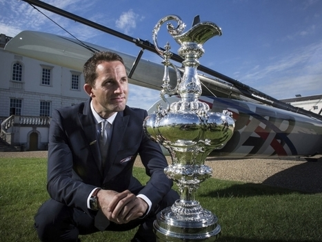 America's Cup teams usher in new era - 35th America's Cup   FLYING MULTIHULLS   Scoop.it