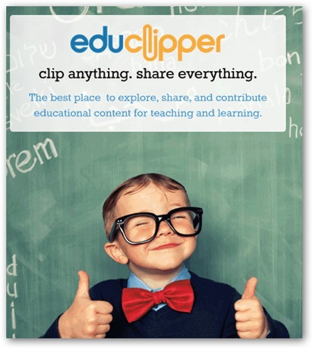 eduClipper | Sare sozialak | Scoop.it