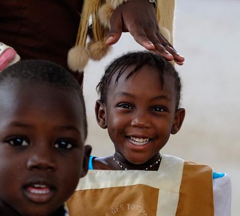Reportage au Sénégal, bilan de l'éducation des années Wade | Facebook | 7 milliards de voisins | Scoop.it