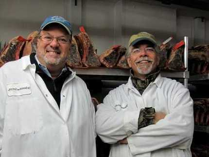 Forget 'Grass Fed' Vs. 'Grain Fed' — Here's The Only Debate That Matters To Your Steak | Foodservice Chatter | Scoop.it