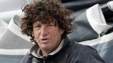 Voile. Jean Le Cam veut être au départ du prochain Vendée Globe | Vendée Globe 2016 | Scoop.it