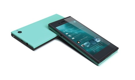 Another Competitor to Android: Jolla Sailfish OS now compatible with Android hardware and apps - tech-Trix | tech-news | Scoop.it