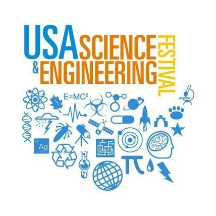 USA Science & Engineering Festival April 26-27, 2014 Washington Convention Center Washington, DC | Manufacturing In the USA Today | Scoop.it