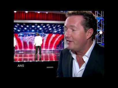 AMERICA'S GOT TALENT THE CURE FOR AMERICAN IDOL BL   anthonyemckee   Scoop.it