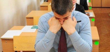 Школы подстраховались от потенциальных двоечников - Нижегородские Новости | Сормово знакомое и незнакомое | Scoop.it