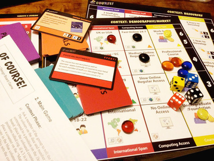 Games for adult learners and in higher education - edugameshub | Games for learning & teaching | Scoop.it