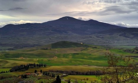 New Geothermal District Heating system in Tuscany, Italy   Geothermal Energy   Scoop.it