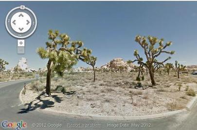 Visitez les parcs nationaux californiens avec Street View | Yosemite and its wonders | Scoop.it
