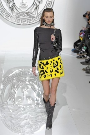 Top Trends for fall. Fall fashion remixes punk and grunge references | Mike's Stuff | Scoop.it