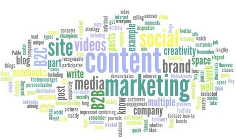 Top 10 Content Marketing Articles of 2014 - NextWebLink | technews | Scoop.it