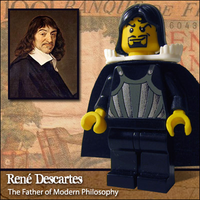 Flavorwire » Our Favorite Writers as Legos | akialam_revue de presse | Scoop.it