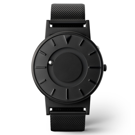 Watches | Dezeen Watch Store | Designed for Form and Function ....Chairs and Other Objects | Scoop.it