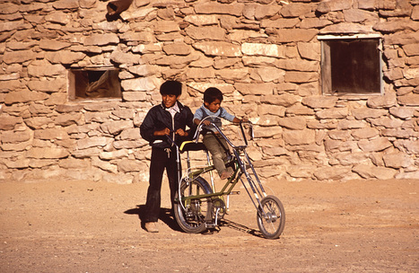 America in the 1970s: The Southwest | Best of Photojournalism | Scoop.it