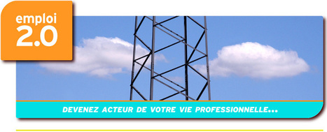 Job board : + de 150 sites d'offres d'emploi (1/3 : les généralistes) - Emploi 2.0 | finger food | Scoop.it