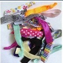 This Week In Fashion - Ribbon hair tie trend - TheCelebrityCafe.com | Hair and Beauty | Scoop.it
