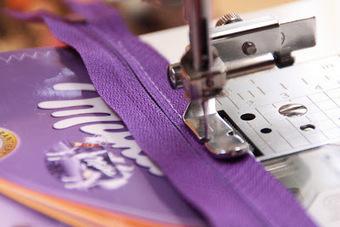 sewbeedoo: DIY - Kramtasche aus Schokoladenpapier | DIY crafts and more | Scoop.it
